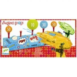 Aqua Pop, joc cu apă, Djeco