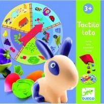 Joc Tactilo Loto