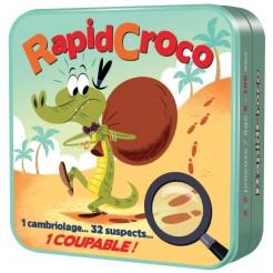 Joc detectiv Rapidcroco