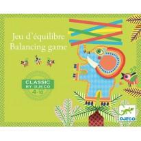 Joc de echilibru Elefantul Djeco