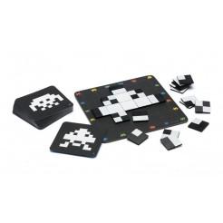 Joc Pixel Tangram Djeco
