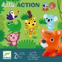 Joc Little Action