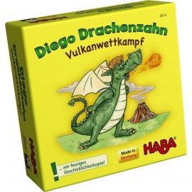 Joc Haba Dragonul Diego