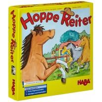 Joc cu cai Hop, Hop in galop
