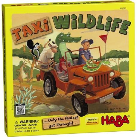 Taxi-ul animalelor