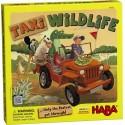 Joc Haba Taxi-ul animalelor