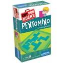 Joc de logica pentru copii Pentomino