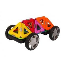Roti pentru jocuri de constructie magnetice