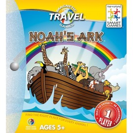 Joc Arca lui Noe (Noah's Ark)