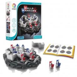 Joc Walls & Warriors