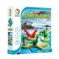 Dinosaurs Mystic Island