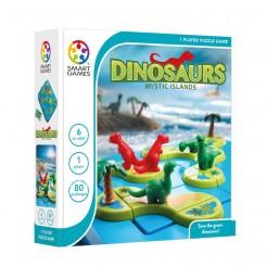 Joc Dinosaurs Mystic Island