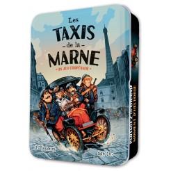 Taxiurile de la Marna