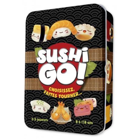 Joc Sushi Go!
