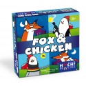 Joc Fox & Chicken