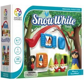 Joc Alba ca Zapada (Snow White)
