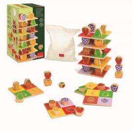 Turnul fructelor