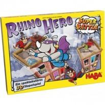 Joc Rhino Hero Super Battle Haba