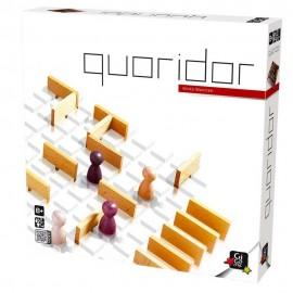 Joc Quoridor