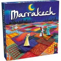Joc Marrakech