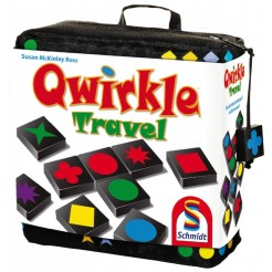 Joc Qwirkle Travel