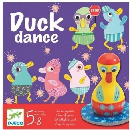 Joc Duck Dance Djeco