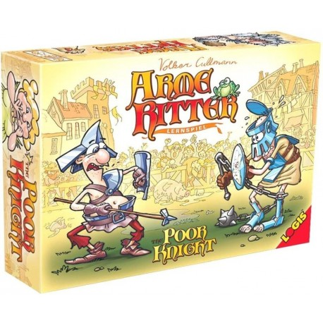 Joc de strategie cu carti Cavalerii expirati