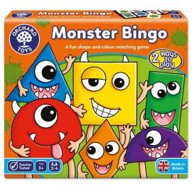 Bingo cu monstruleti
