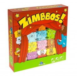 Joc Zimbbos