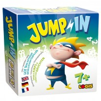 Joc de carti Jump In