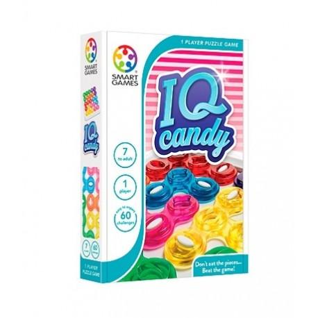 Joc Iq Candy
