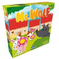 Joc Mr Wolf/ Dl. Lup