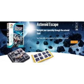 Asteroid Escape Smart Games