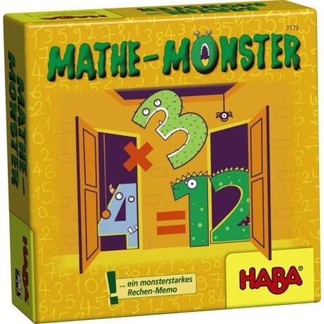 Monstruletul matematicii