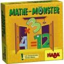 Joc educativ Monstruletul matematicii
