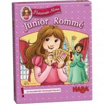 Joc Printesa Mina
