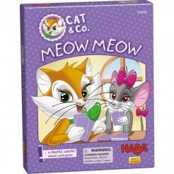 Joc Pisicuta si compania – Miau, Miau