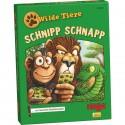 Joc Animale salbatice - Schnipp Schnapp