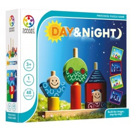 Joc Day and Night Smart Games