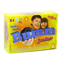 Tic Tac Bumm Junior