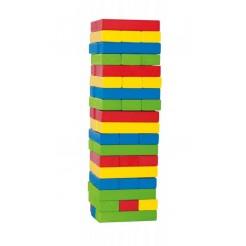 turnul instabil