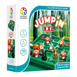 Jump In XXL