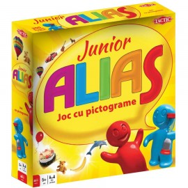 Joc Alias Junior