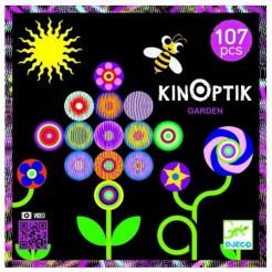 Joc Kinoptik pentru fetite Gradina