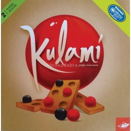 Joc Kulami
