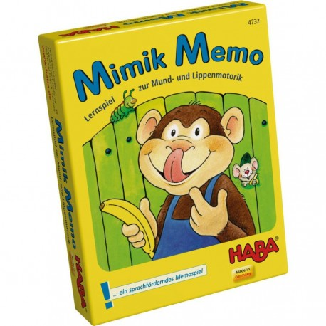 Joc Mimic Memo