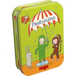 Joc Pantomime HABA
