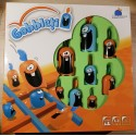 Gobbleti - Gobblet Gobblers-plastic