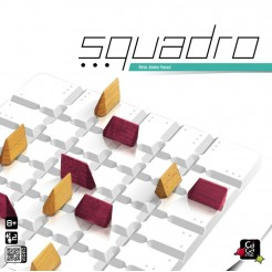 Joc Squadro