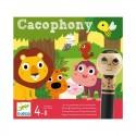 Joc Cacophony